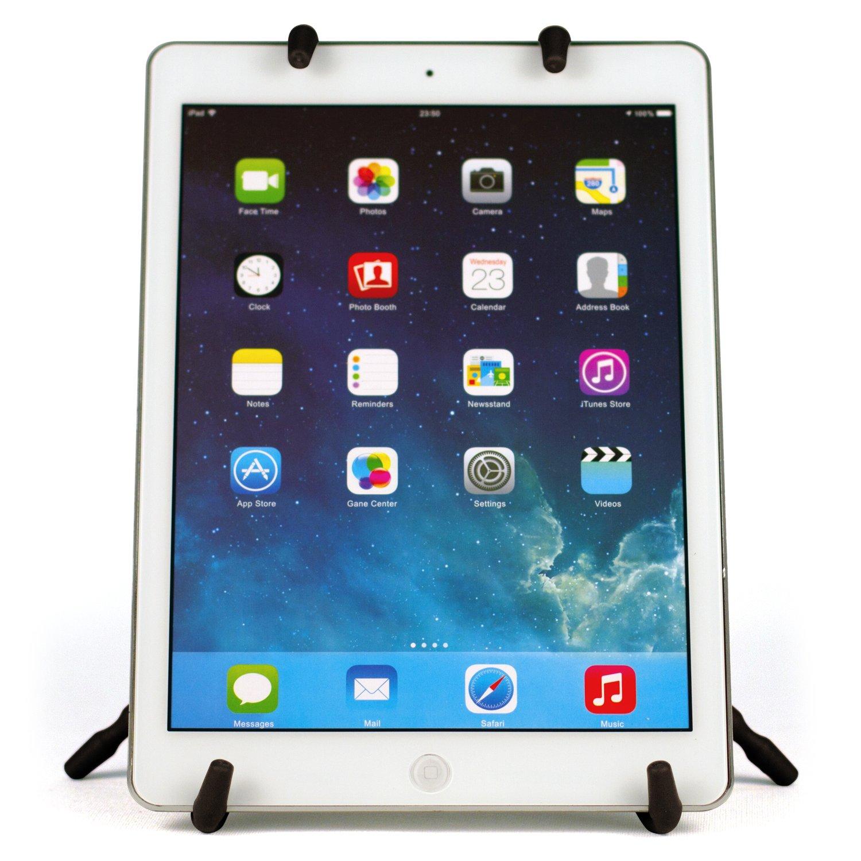 Amazon.com: Breffo Spiderpodium Tablet Stand - Black: Computers ...