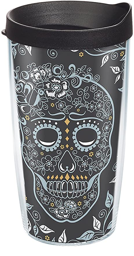 Amazon.com: tervis 1268988 Vaso con Wrap, 16 oz ...