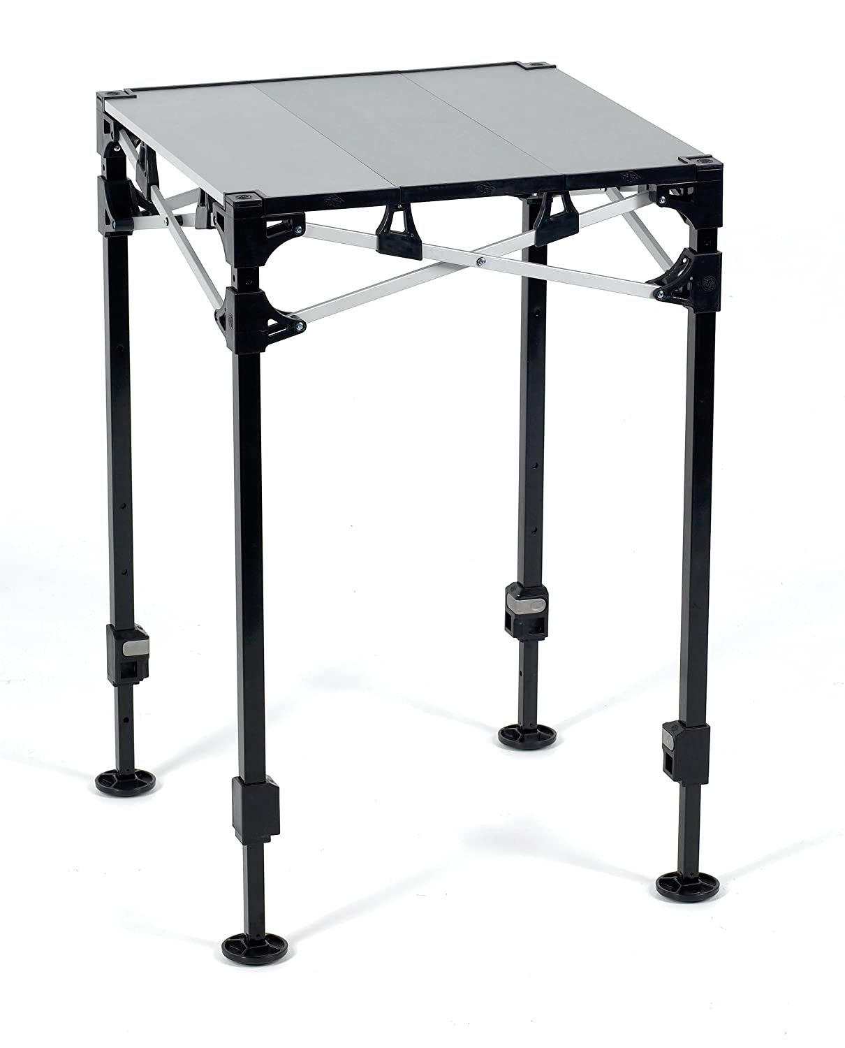 E-Z UP Instant Table System, 2 by 2