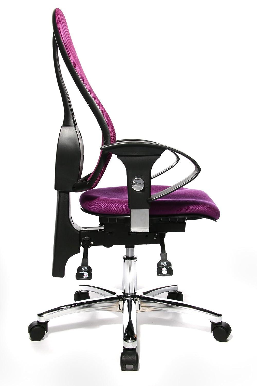 Topstar ST19UG03 Sitness 15, ergonomischer Bürostuhl ...
