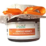 Farm Naturelle Pure Raw Natural Forest Flowers Honey, 400g