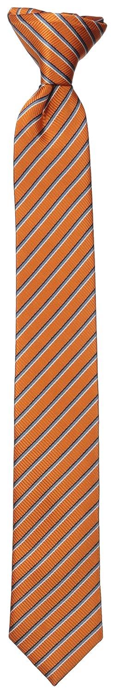 Dockers Big Boys Striped Clip On Tie: Amazon.es: Ropa y accesorios