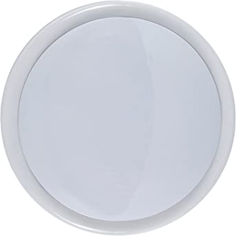 GE Battery Operated Push On/Off Round Closet Light 54807