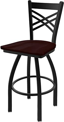 Holland Bar Stool Co. 82030BWDCOak 820 Catalina Bar Stool