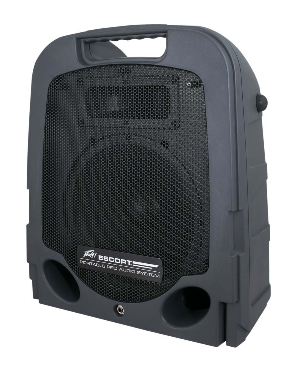Amazon.com: Peavey Escort 6000 Portable PA System 600 Watts: Musical Instruments