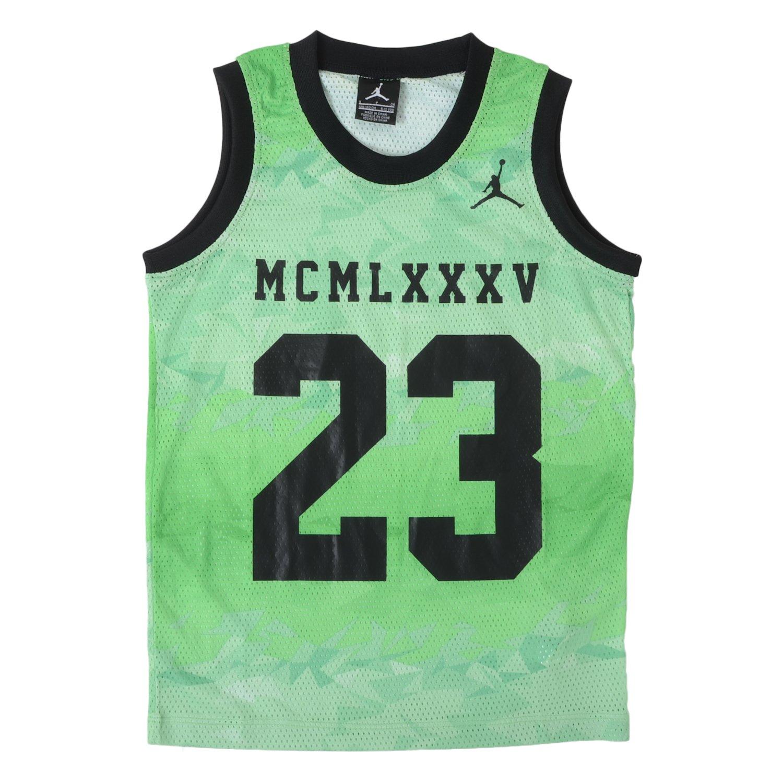 Nike Jordan Varsity Camiseta de Baloncesto para niños Grandes, X ...