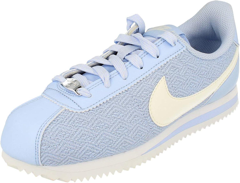 Nike Cortez Basic TXT SE GS Trainers