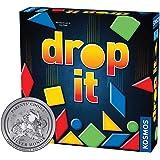 Thames & Kosmos 692834 Drop It Game, Pack of 1