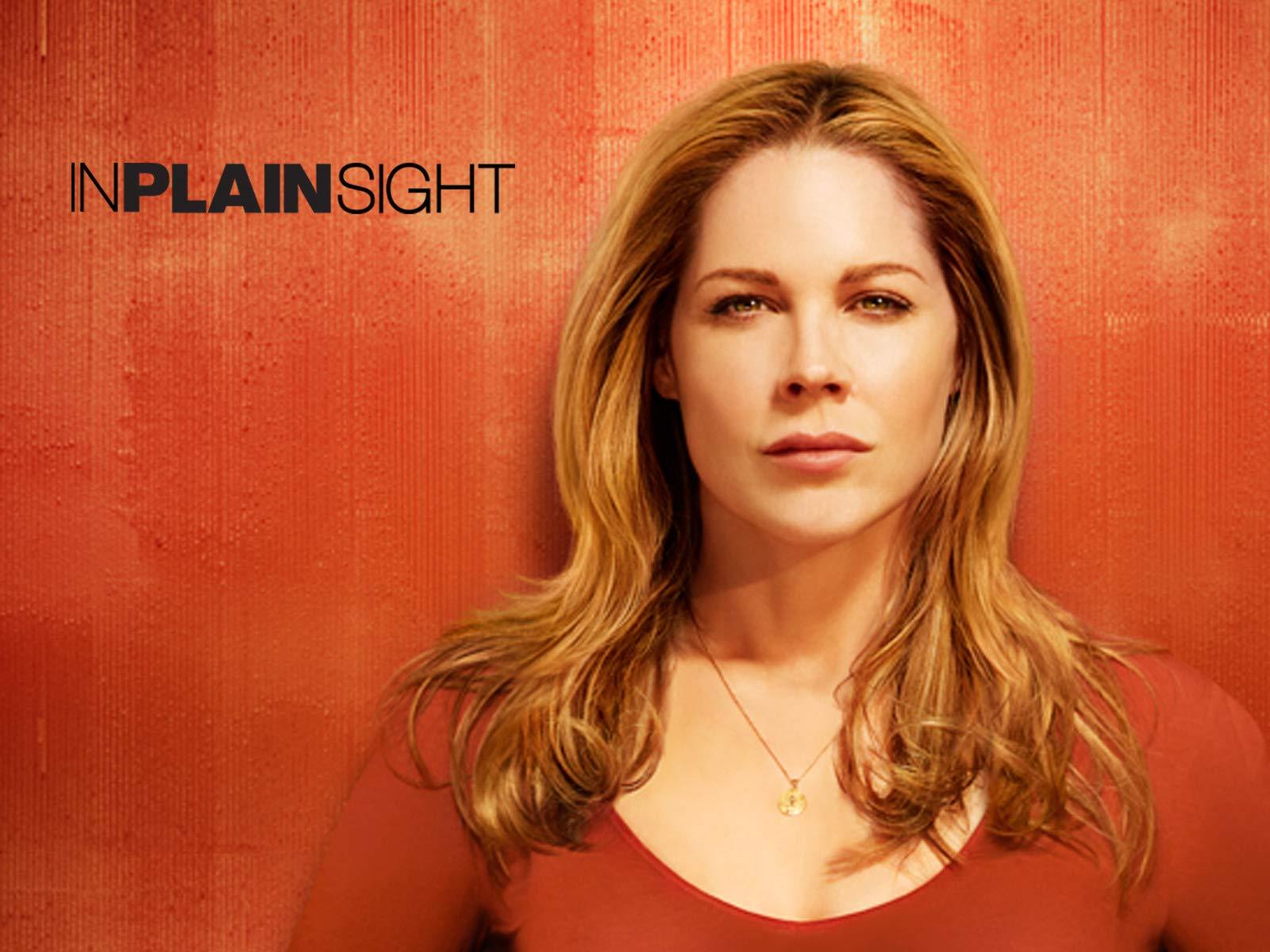 Amazon.de In Plain Sight   In der Schusslinie   Staffel 20 ansehen ...