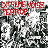 Extreme Noise Terror: Holocaust In Your Head [Vinyl LP] (Vinyl)