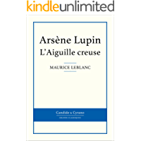 L'Aiguille creuse (French Edition)