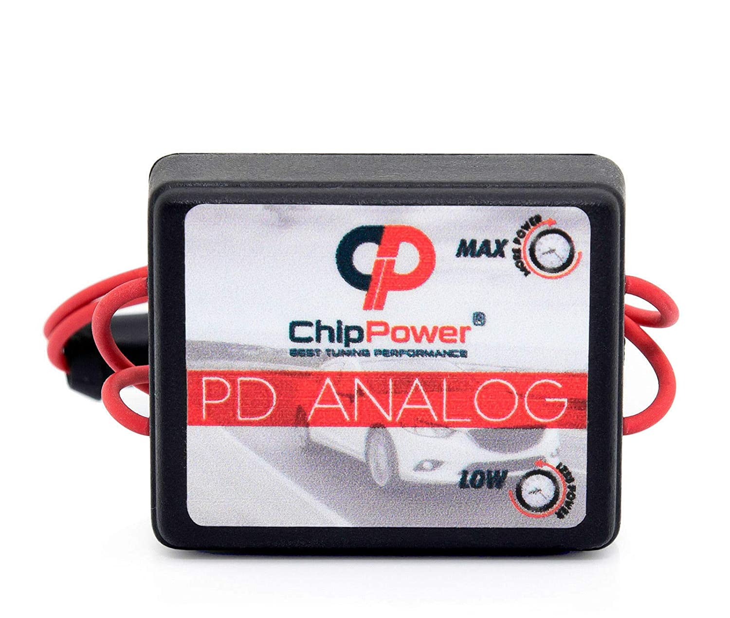 Centralina Aggiuntiva ChipPower PDa per ALTEA//XL 1.9 TDI 105 CV Chip Diesel Box