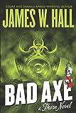 Bad Axe: 15