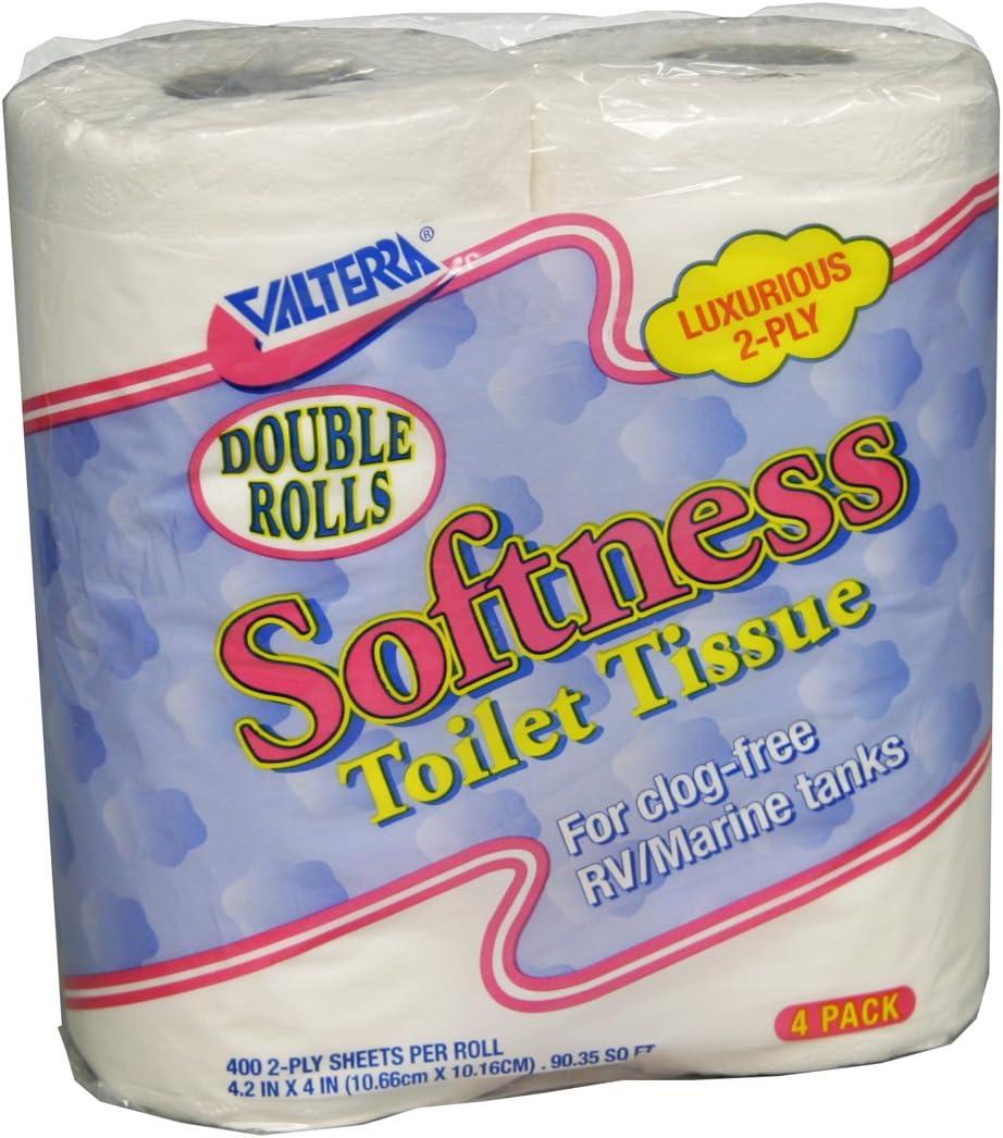 Valterra Q23638 Toilet Paper