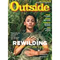 Best-selling Outdoors & Nature Magazines