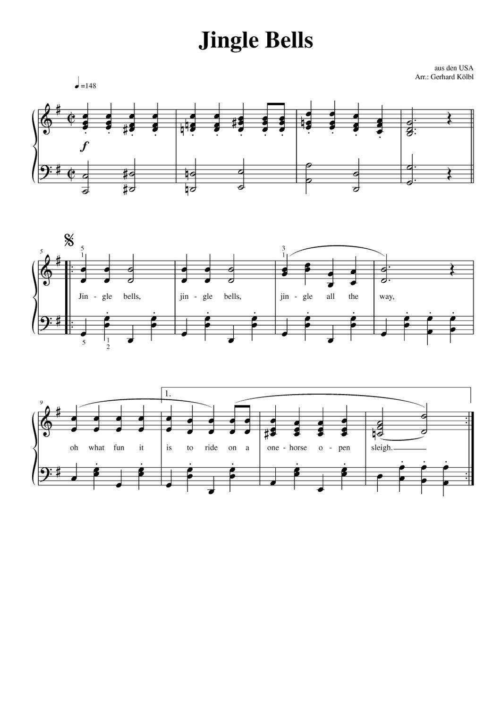 Amerikanische Weihnachtslieder Noten.Piano Piano Christmas Weihnachtslieder Für Klavier Amazon De
