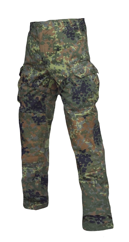 TACGEAR KSK-Einsatzhose Ripstop Flecktarn