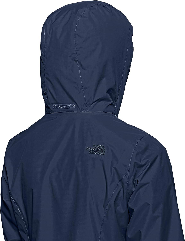 The North Face Resolve 2 W Giacca per la Pioggia