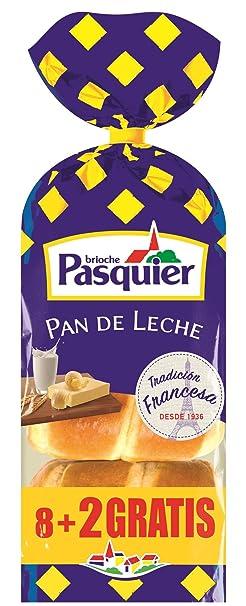 BRIOCHE PASQUIER - Pan De Leche Bolsa 280 Gr