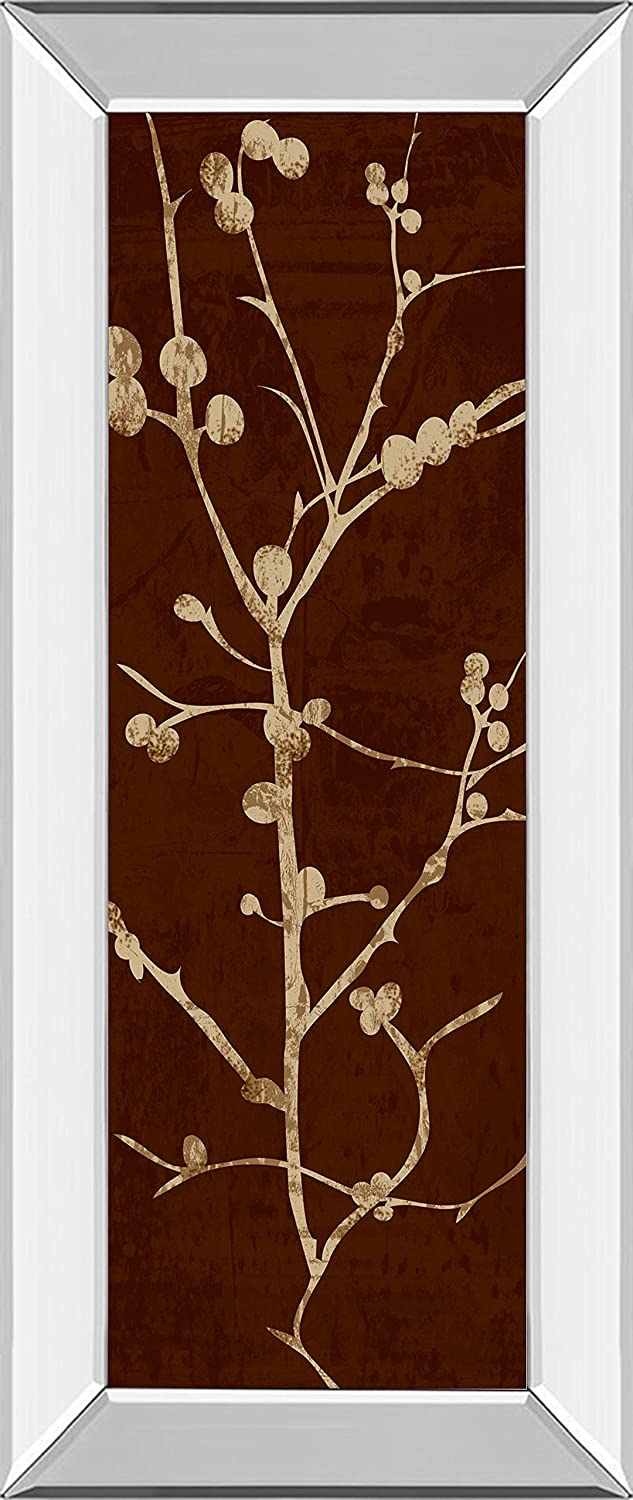 Classy Art Branching Out Il By Diane Stimson Framed Print Wall Art Brown Amazon Ca Home Kitchen