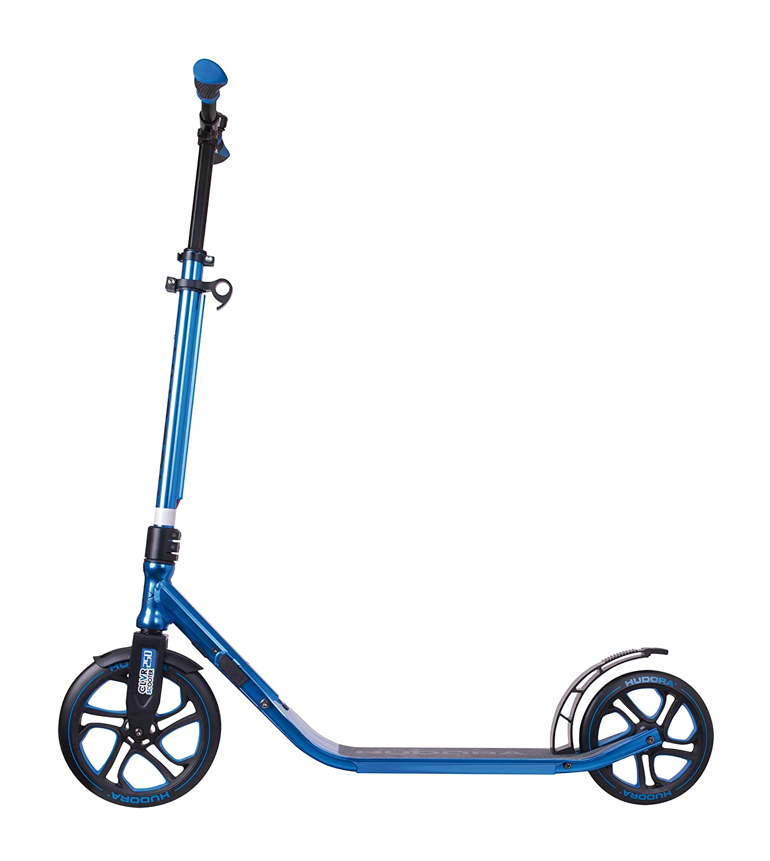 Hudora niños de clvr 250 Aluminio Scooter