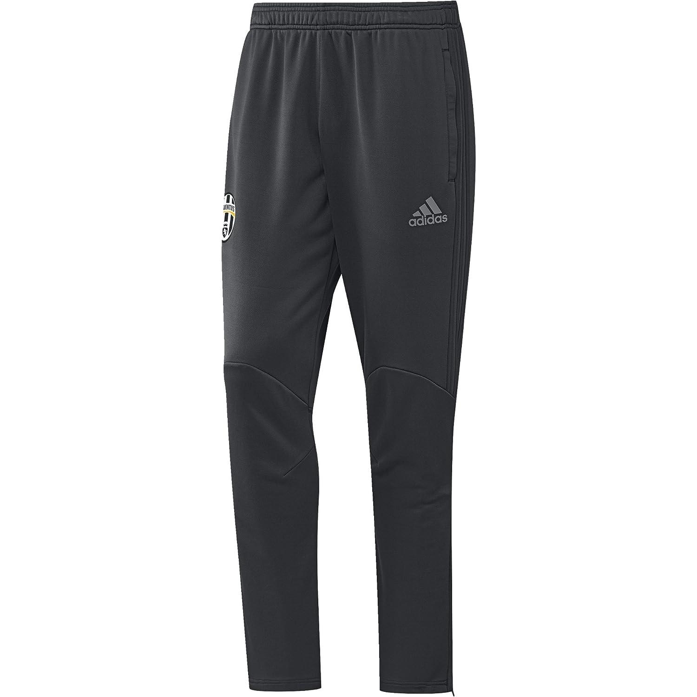 adidas Juventus Pre Pnt - Pantalón largo para hombre: Amazon.es ...