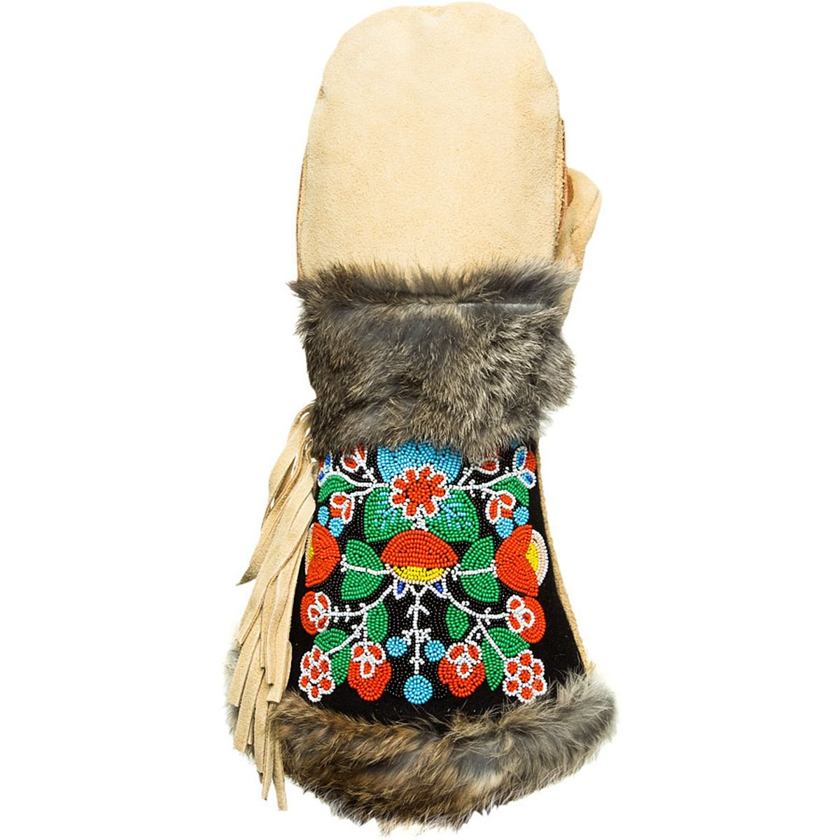 Astis Sacagawea Mitten Tan Small by Astis