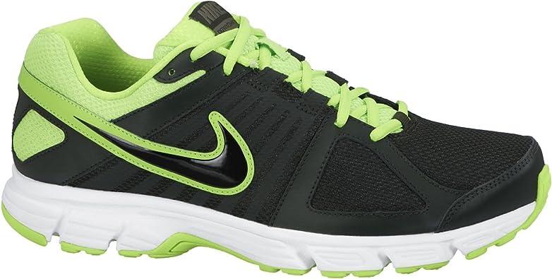 Milímetro Artefacto duda  Nike Downshifter 5 MSL - Zapatillas para hombre, color blanco, talla 37.5,  Negro / Verde / Blanco, 42.5: Amazon.it: Scarpe e borse