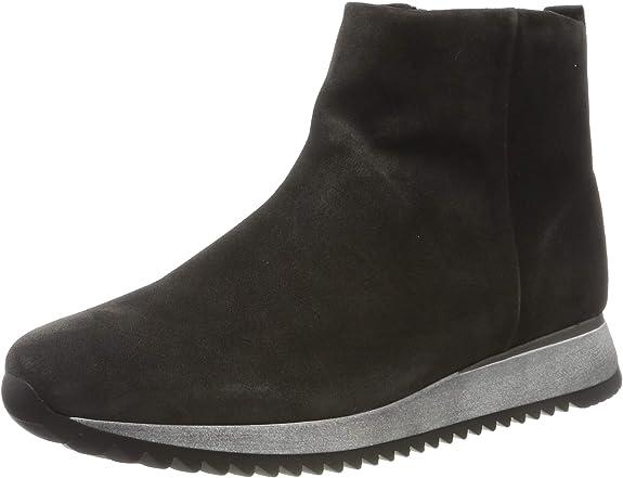 Gabor Women's Comfort Basic Low-Top Sneakers,Gabor Shoes,36.570.
