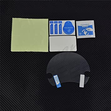 Motorcycle Film Cluster Protection Screen Protector for Yamaha NMAX155
