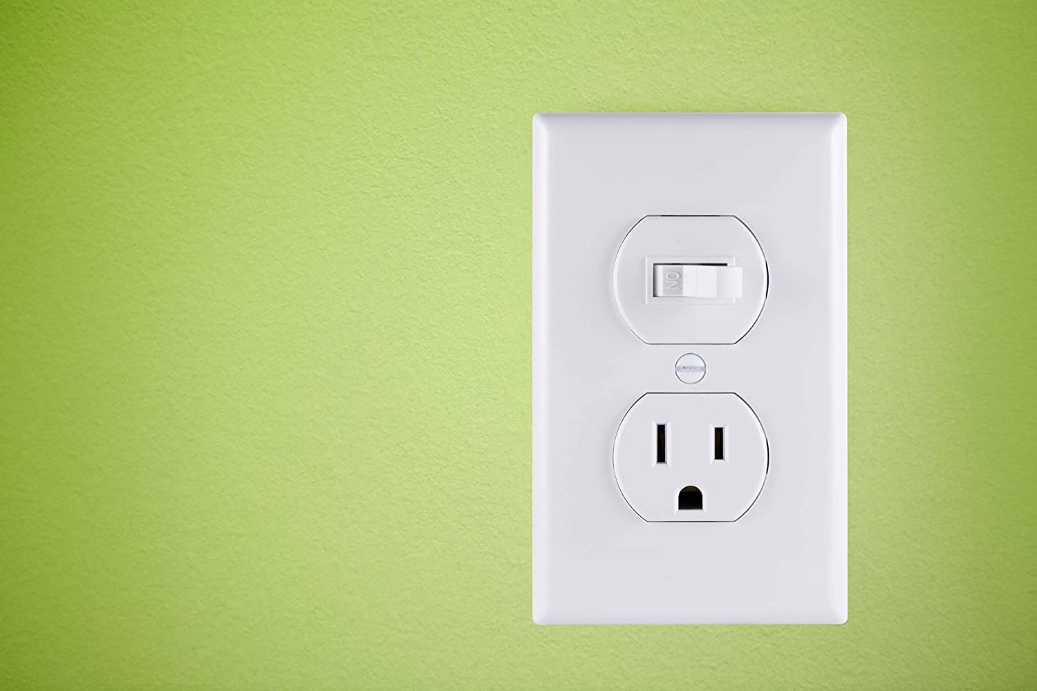 Light Switch Outlet Combo Wiring Instructions A Receptacle Ge Wall Two In One On Off 1500x1000