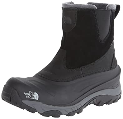 Amazon.com | The North Face Chilkat Ii Pull-On Mens | Snow Boots