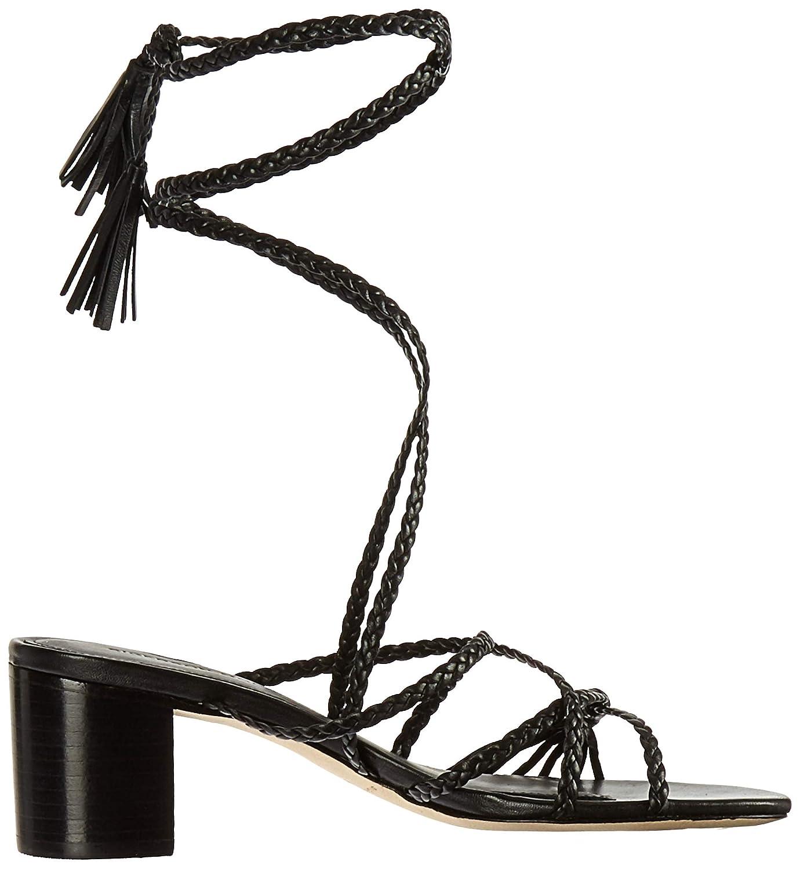 Sigerson Morrison Womens Haize Heeled Sandal