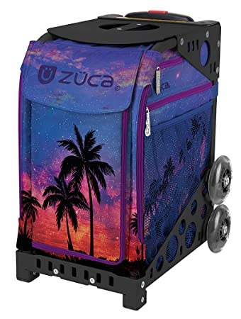 Amazon.com: zuca bolsa deportiva – Isla Vida: Sports & Outdoors