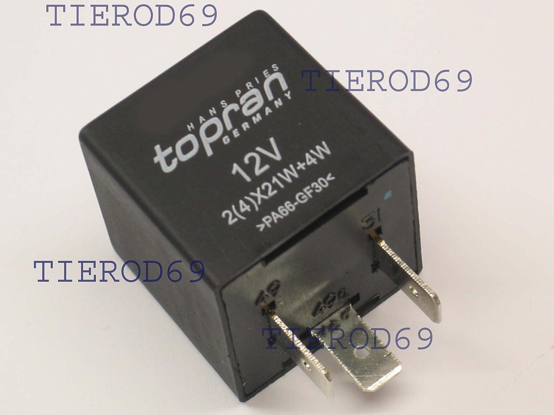 Topran 103 131 Hazard Lights Relay