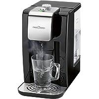 ProfiCook PC-HWS 1168 high-speed waterdispenser, 100 °C in ca. 3 seconden, variabele temperatuurinstelling van 45 °C tot…