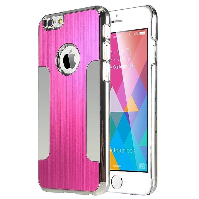 ULAK - Carcasa rígida para iPhone 6S, Carcasa para iPhone 6 ...
