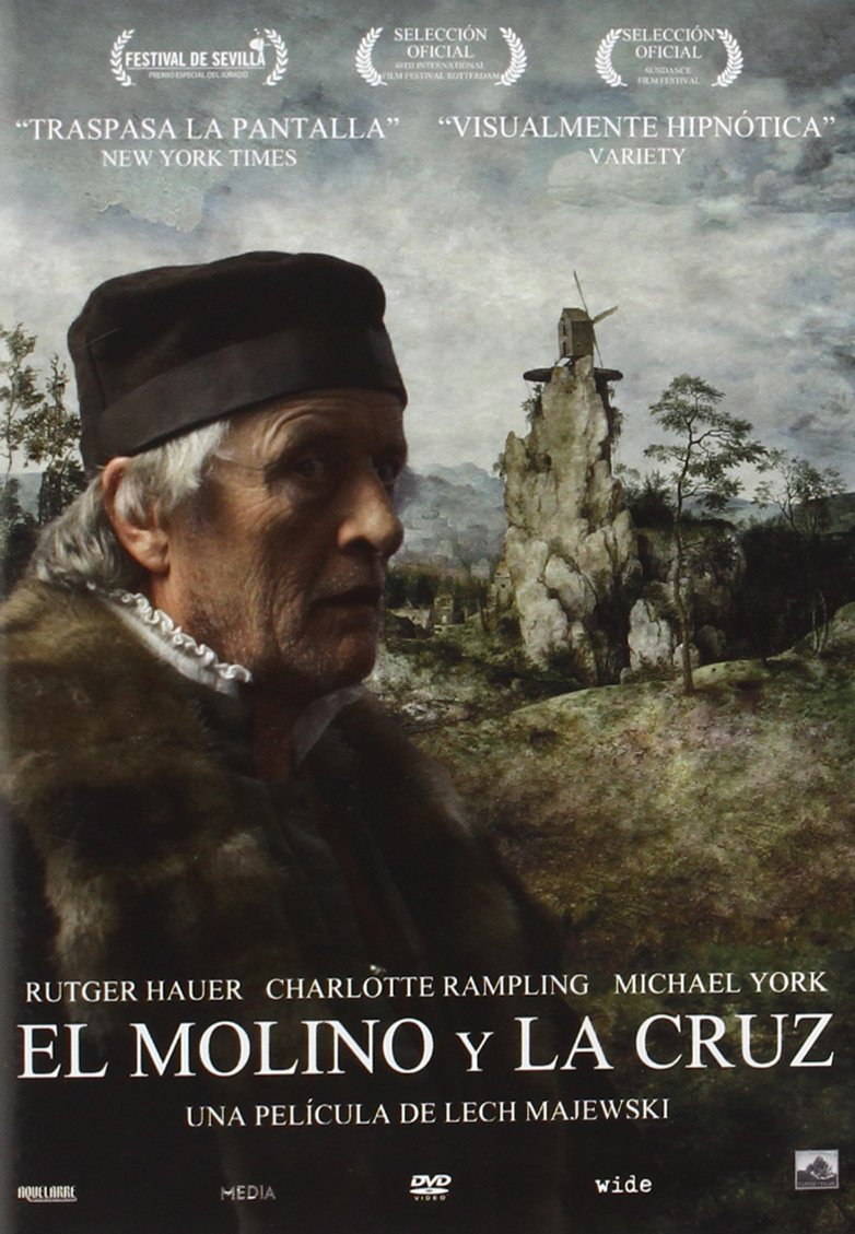 Amazon.com: El Molino Y La Cruz (Mlyn I Krzyz) (2011 ...
