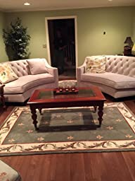 review image : riemann curved tufted sectional - Sectionals, Sofas & Couches