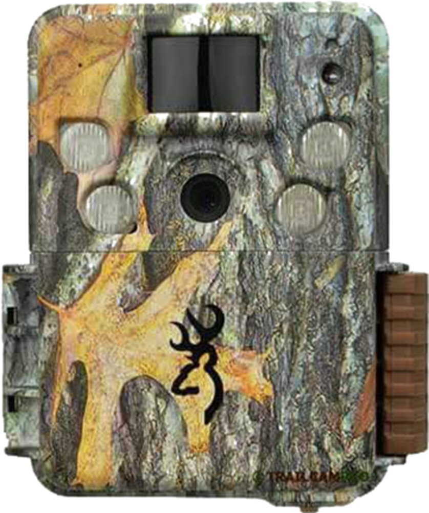 Browning Trail Cameras  BTC-5HDP Strike Force HD Pro Trail Game Camera w/ 1.5 Inch Color Viewer (18MP) by Browning Trail Cameras