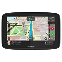 Deals on TomTom GO 620 6-Inch GPS Navigation Device