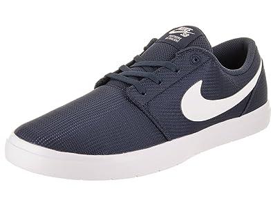 Nike SB Portmore II Ultralight 880271 400 Sportschuhe - Sneakers Herren