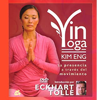 Yin Yoga With Paul Grilley [Reino Unido] [DVD]: Amazon.es ...