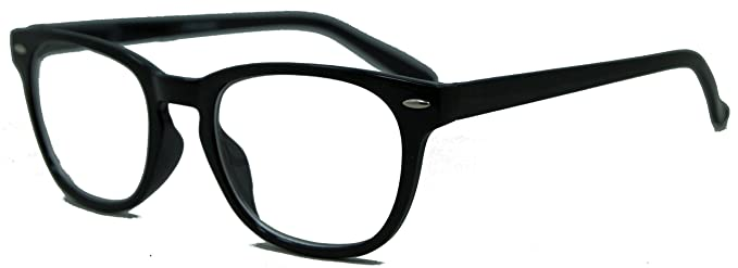 0da2b7f0823 Amazon.com  In Style Eyes¨ Relaxed Classic BiFocal Reading Glasses ...