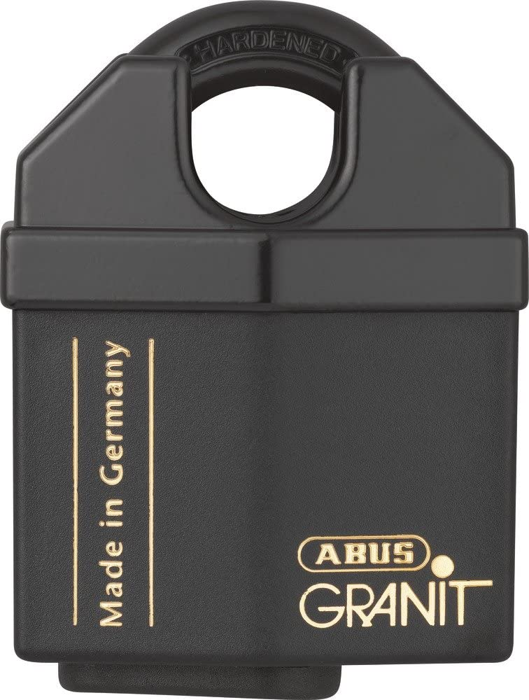 ABUS Granit 37/60 Padlock with Protected Shackle