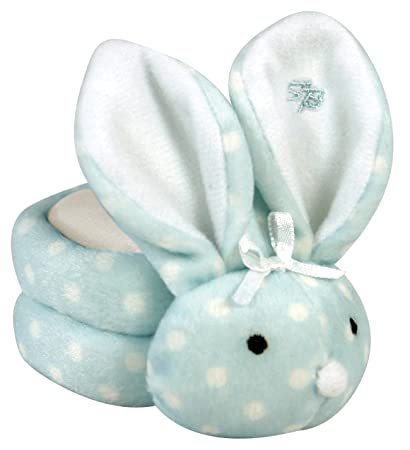 Amazoncom Stephan Baby Boo Bunnie Comfort Toy And Boo Cube Baby - The-beautiful-dot-and-cube-collections