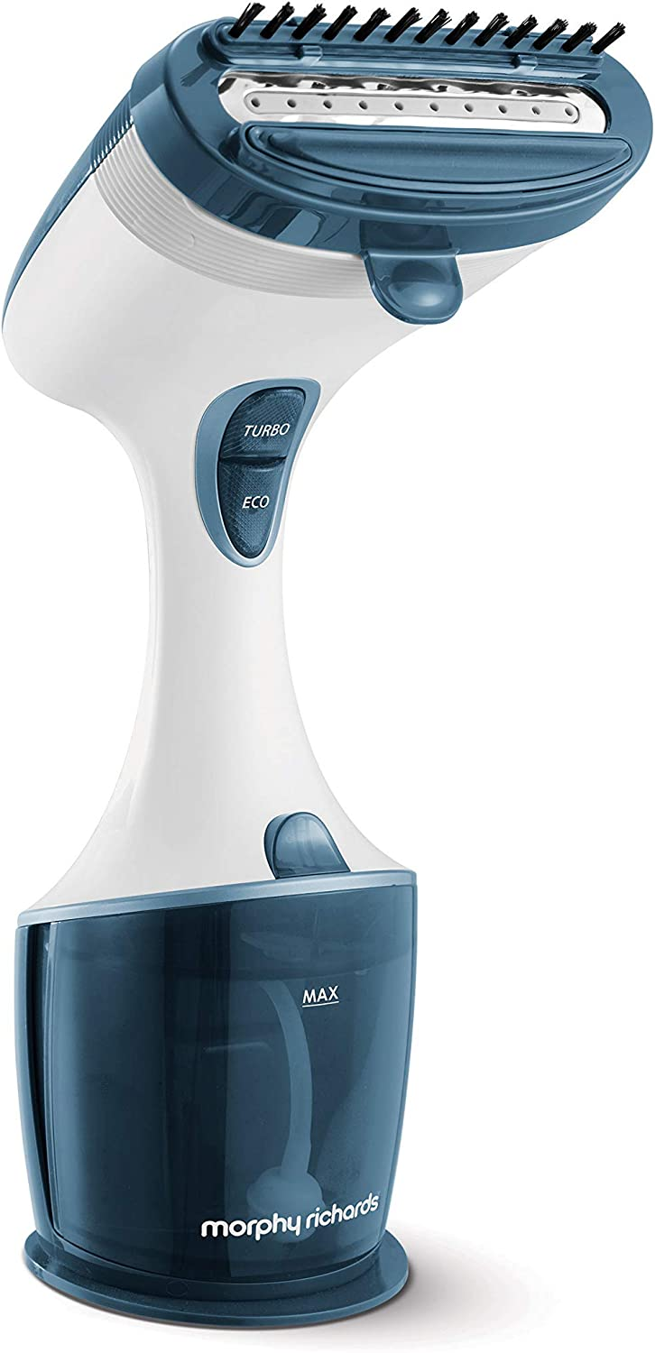 Morphy Richards 361000 Express Steam Hand Held Garment Steamer