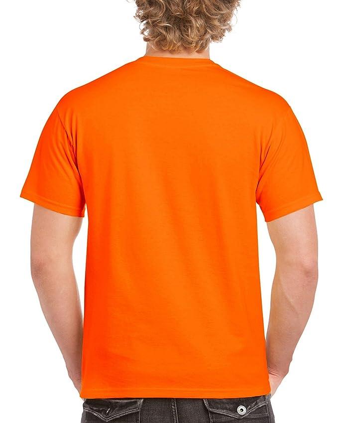 e767911425 Gildan Men's Classic Ultra Cotton Short Sleeve T-Shirt | Amazon.com