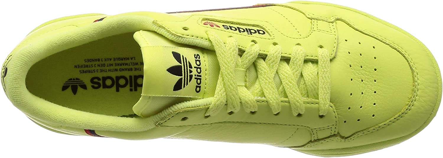 Chaussures de Fitness Homme adidas Continental 80