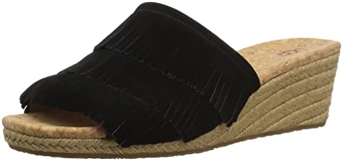 c3852d8e824 UGG Women s Kendra Wedge Sandal  Ugg  Amazon.ca  Shoes   Handbags